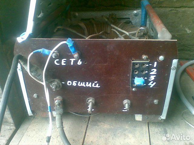 Сварка в 220 вольт