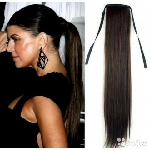 Тверь накладные волосы