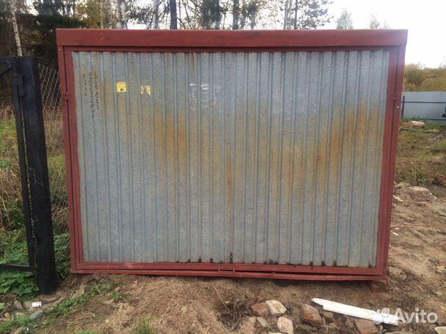 Гараж ракушка купить в рязанской области гаражи для автомобилей металлические