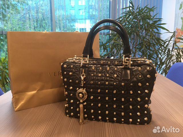 Копии сумок versace купить в москве