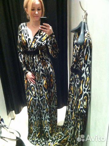 Купить вечернее платье гизия