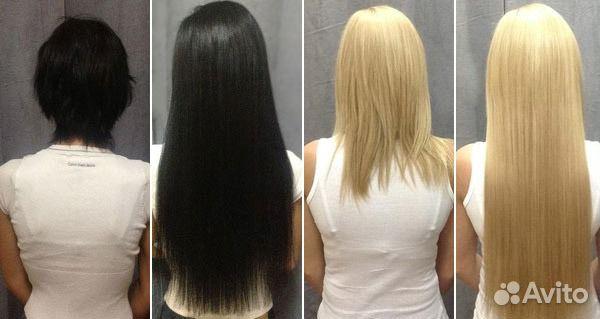 Белгород наращивание волос цена