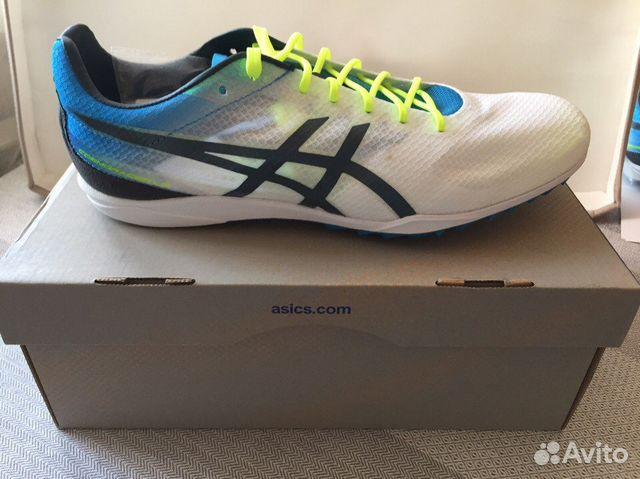 035dbd4a Беговые кроссовки с шипами Asics Cosmoracer LD купить в Санкт ...