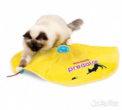 Продам веселую игрушку для кошек