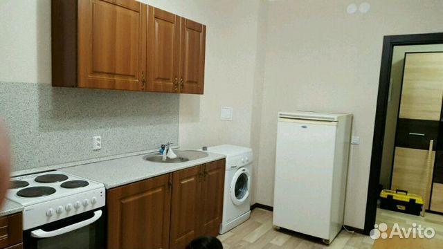2-к квартира, 54 м², 8/10 эт. купить 9