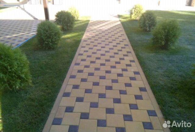 Резюме Укладка тротуарной плитки в Омской области  поиск