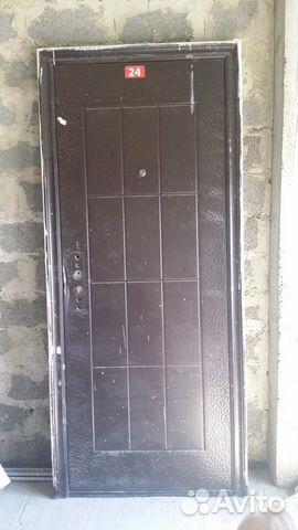 Сочи двери входные