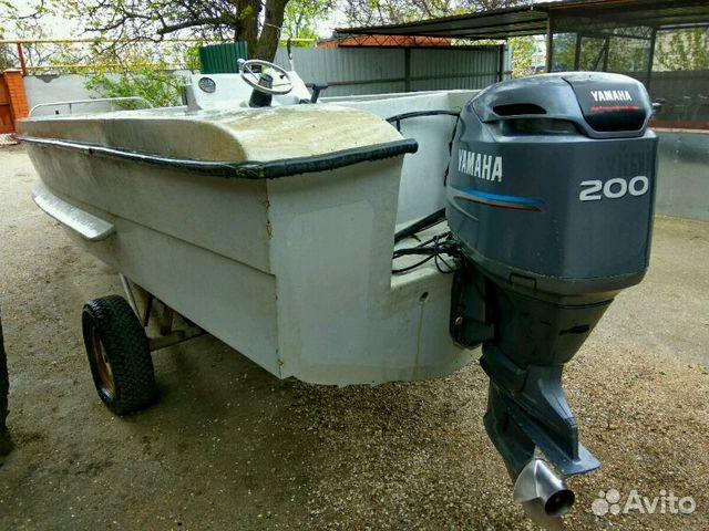 про лодочные моторы yamaha
