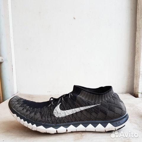 bd551f36 Кроссовки Nike Free 3.0 Flyknit купить в Республике Башкортостан на ...