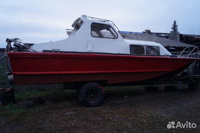 продажа лодок в норильск