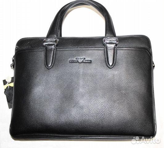 68da1a267940 Мужская сумка-планшет Giorgio Armani   Festima.Ru - Мониторинг ...