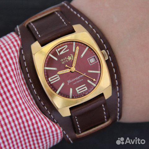 Куплю командирские часы ссср купить часы в могилеве интернет магазин
