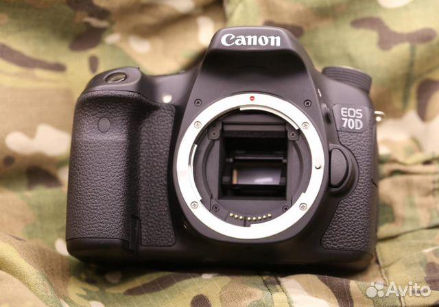Canon EOS 650D Kit - marketyandexru