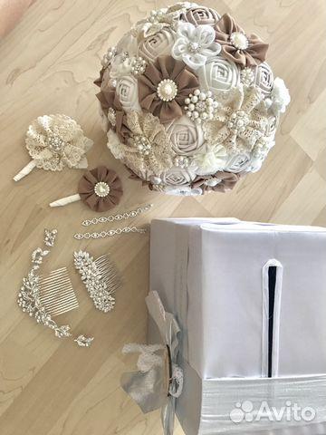 Wedding accessories buy 1