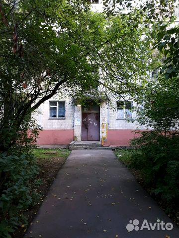 3-к квартира, 58 м², 4/5 эт.— фотография №1