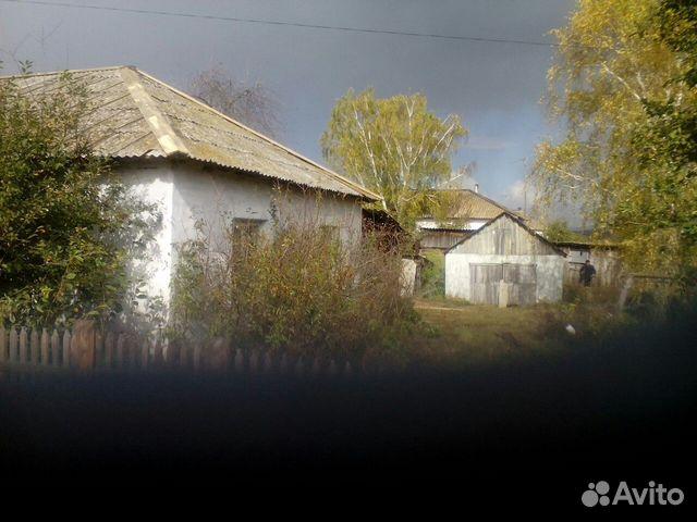 Дом 50 м² на участке 13 сот. купить 1