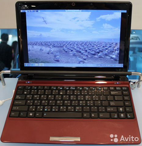 ASUS EEE PC 1201N WINDOWS 7 X64 TREIBER
