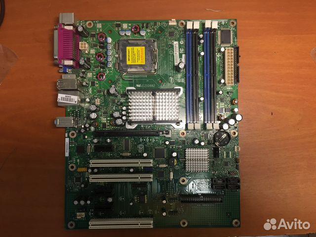 Intel DG965RY audio Linux