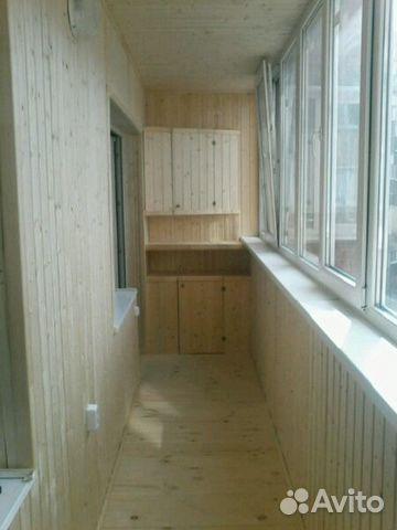 Балконы и Лоджии 89038726803 купить 4