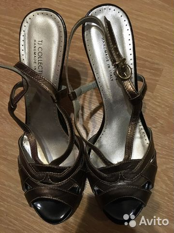 денская обувь ти джей коллекшн