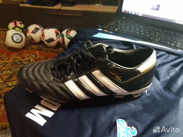 Бутсы футбольные adidas adi Nova купить в Санкт-Петербурге на Avito ... db0fead0a8b