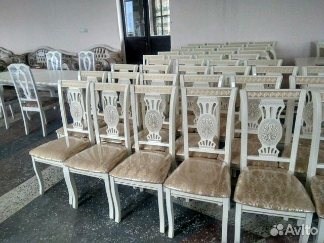 стулья версаче цена купить в республике дагестан на Avito