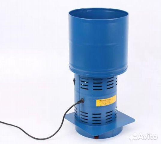 Зернодробилка купить в самаре вибрационное оборудование в Реутов