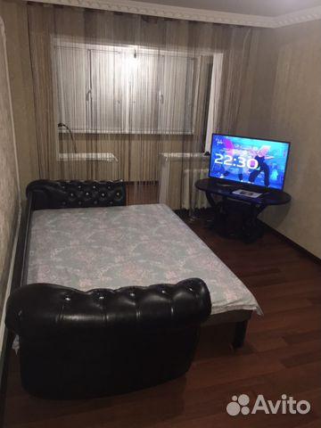 Посуточно / 1-комнатная, Нальчик, 1 000