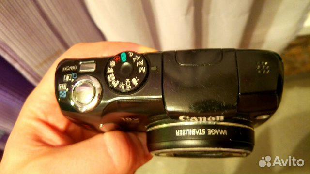 Фотоаппарат canon powershot sx120 is 89223215253 купить 2