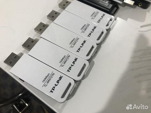dexp wfa-301 драйвер windows 7