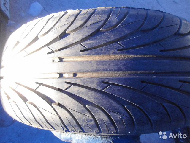 Nankang R16 на Lada Granta Sport заводские 2шт new купить 4