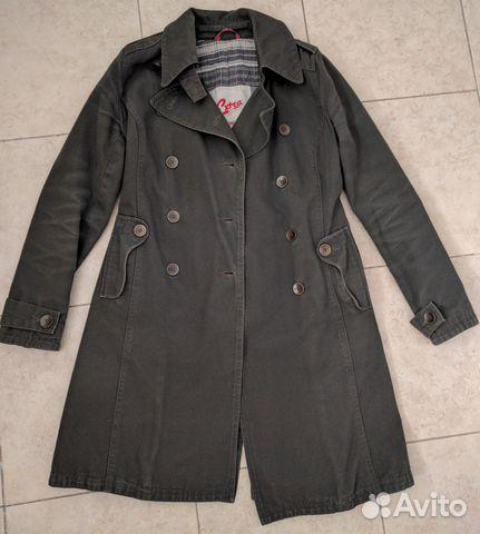 Плащ Extra 89996013507 купить 1