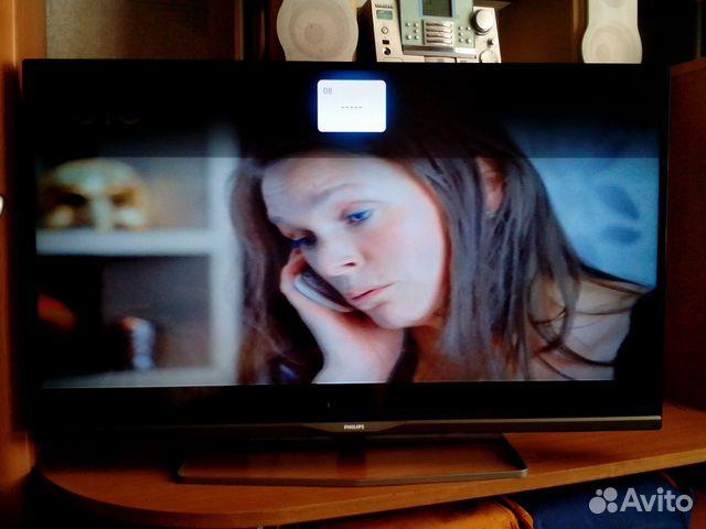 инструкция к телевизору филипс 42pft6309/60