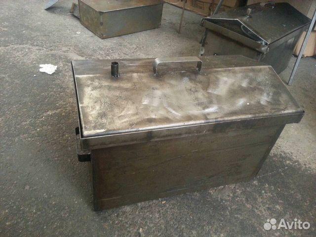 Коптильня горячего копчения купить белгород купить самогонный аппарат украина бу