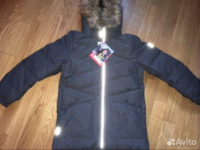 Новая куртка Reima Jussi 140 новая купить в Санкт-Петербурге на ... 4b41139099e
