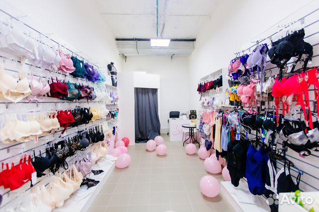 Вакансии в магазины женского белья женское нижнее белье материалы