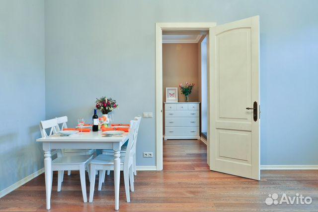 Продается трехкомнатная квартира за 6 900 000 рублей. микрорайон Фирсановка, Химки, Московская область, Речная улица.