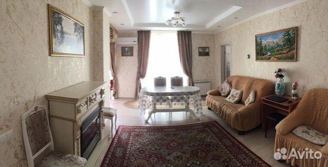 Продается трехкомнатная квартира за 6 580 000 рублей. Краснодарский край, г Геленджик, ул Дивноморская, д 37.