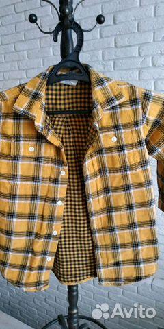 Рубашка куртка 89280061061 купить 1