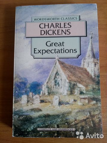 a trusty companion in great expectations a novel by charles dickens Great expectations charles dickens this ebook was designed and published by planet pdf for more free  years older than i, and had established a great reputation.