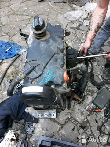 Купить двигатель фольксваген транспортер т2 конвейер команд