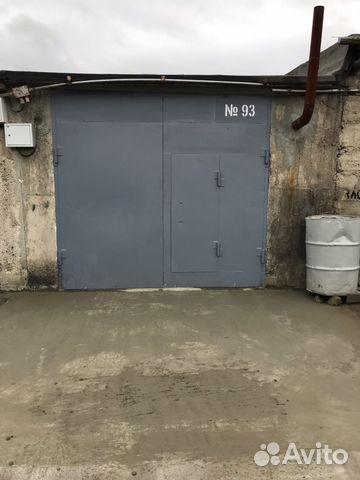 купить гараж вологда с ямой