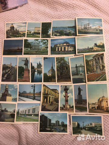 Девушки, скупка почтовых открыток в спб