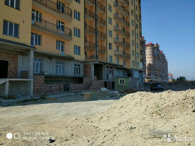 Коммерческая недвижимость махачкалы аренда квартиры офис москве