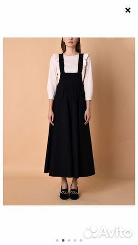 fdf6d3b1ab5 Платье- сарафан Италия 46-48 размер купить в Свердловской области на ...