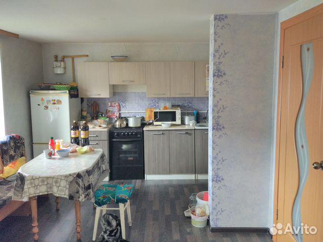 Дом 43 м² на участке 34.5 сот. 89177012489 купить 1