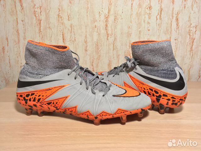 4c37e267 Бутсы Nike Hypervenom II | Festima.Ru - Мониторинг объявлений