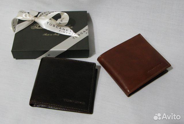 176a864aca72 Кожаный кошелек   портмоне Tuscany Leather Италия   Festima.Ru ...