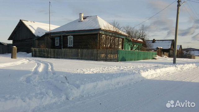 Дом 83 м² на участке 19 сот.