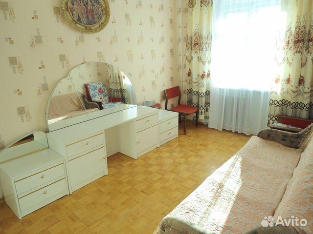 2-к квартира, 50 м², 8/9 эт. 89528904465 купить 6